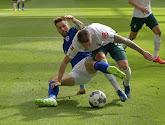 Guido Burgstaller (Schalke 04) ne pourra pas rejouer cette saison