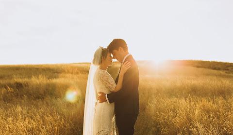Wedding photographer Wellington (Candy). Photo of 24.07.2018