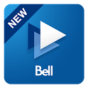 Bell Fibe TV icon