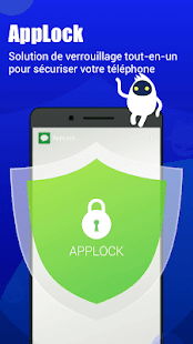 Security Master - Antivirus,  AppLock, Booster Capture d'écran
