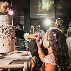 Свадебный фотограф Дима Сикорский (sikorsky). Фотография от 31.10.2018