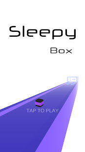 Sleepy Box - náhled