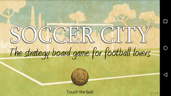Soccer City- screenshot thumbnail