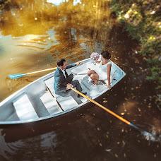 Wedding photographer Elizaveta Duraeva (lizzokd). Photo of 27.09.2017