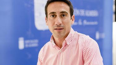 Óscar Liria.