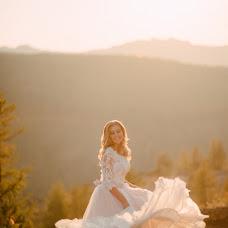 Wedding photographer Anna Antipanova (ArtAnna). Photo of 22.08.2017