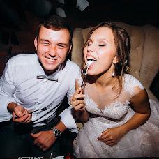 Wedding photographer Andrey Kuzmin (id7641329). Photo of 28.06.2018