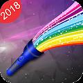 Color Flash Light 2018 APK