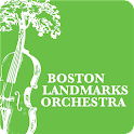 Boston Landmarks Orchestra icon
