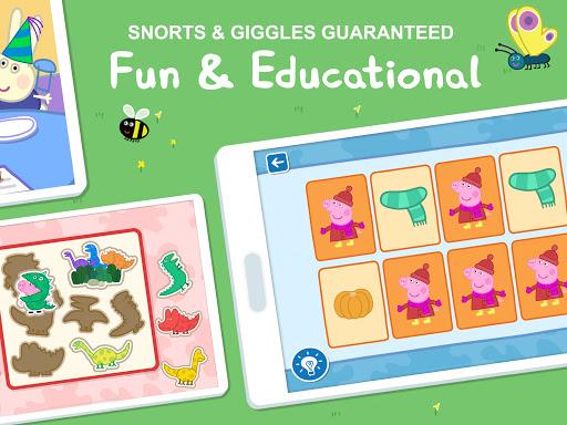 World of Peppa Pig u2013 Kids Learning Games & Videos 3.2.0 screenshots 10