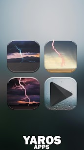 Lightning Storm Simulator 6