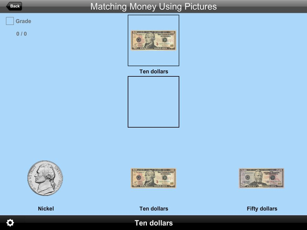 American Matching Money- screenshot