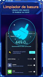 Descargar Nox Security – Antivirus gratis y amplificador 7