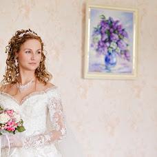 Wedding photographer Aleksandr Denisov (Sonce). Photo of 12.03.2013