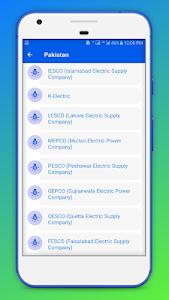 Download Electricity Bill Checker Online 2019 APK latest
