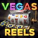 Vegas Fire Reels Slot icon