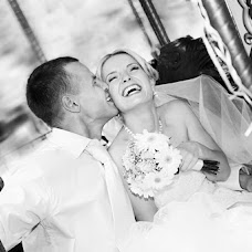 Wedding photographer Igor Krickiy (krit). Photo of 24.07.2014