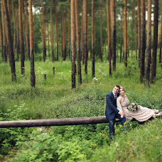 Wedding photographer Irina Krasnobrodskaya (Krasnobrodskaya). Photo of 21.07.2015