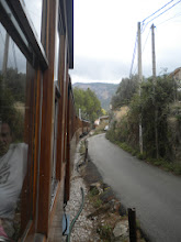 Photo: Train from Palma to Soller