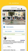 Screenshot of Eniro - Sök företag & personer