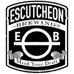 Logo of Escutcheon 4th & 1 John Riggins Pilsner