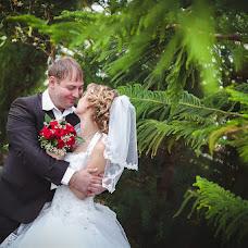 Wedding photographer Alena Yurchenko (Strela). Photo of 05.10.2015