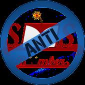 Anti SMS Bomber