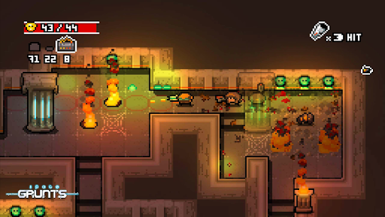 Space Grunts APK 10