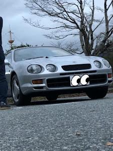 セリカ ST205 WRC 仕様のカスタム事例画像 tom さんの2018年12月06日12:40の投稿