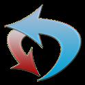 Taskbar task switcher icon