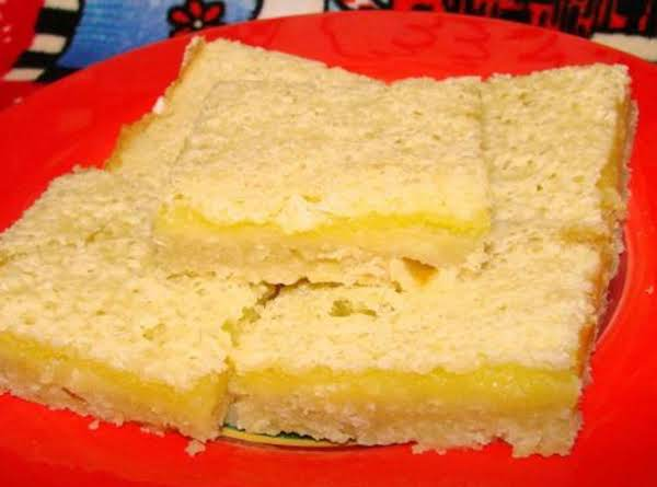 Finally! Lemon Bars That I Love! Recipe