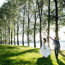 Bröllopsfotograf Elena Chereselskaya (Ches). Foto av 15.08.2017