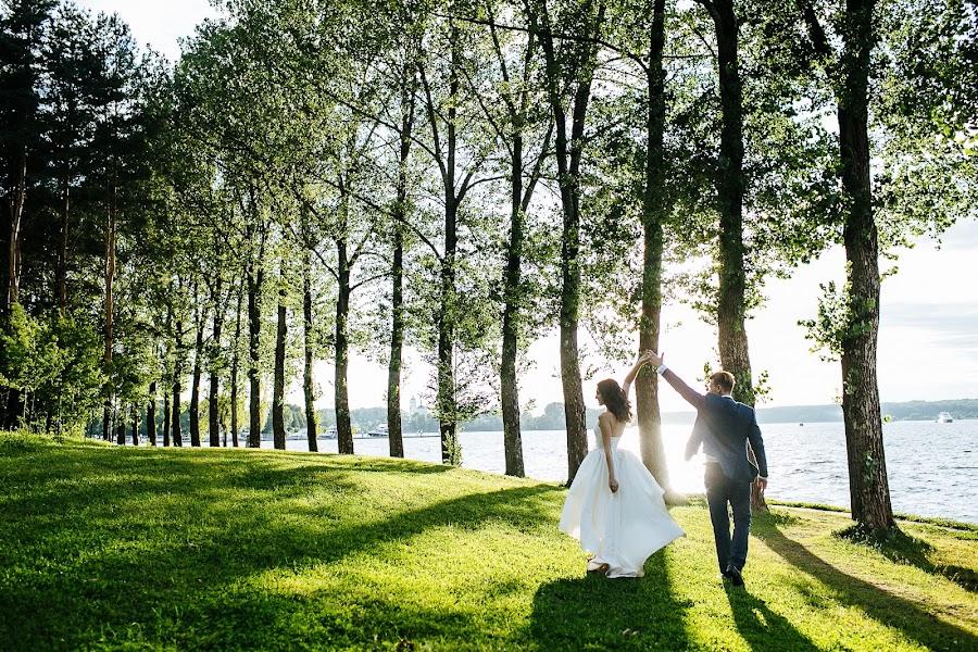Wedding photographer Elena Chereselskaya (Ches). Photo of 15.08.2017