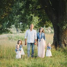 Wedding photographer Svetlana Malysheva (SvetLaY). Photo of 28.07.2016