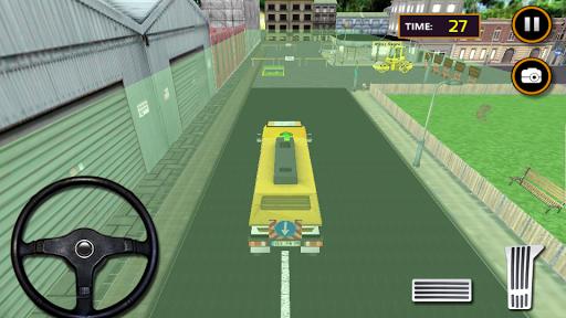 Loader and Dump Truck  screenshots 14