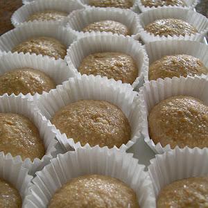Sweet Cookie Balls