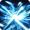 Lightning Art HD icon