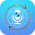 Translate All- Voice and text translation icon