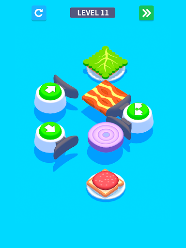 Cooking Games 3D screenshots 17