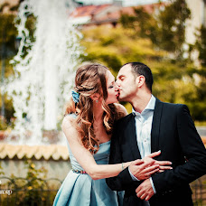Wedding photographer Ekaterina Santos (ESantos). Photo of 16.10.2016