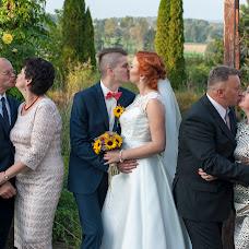Wedding photographer Ryszard Litwiak (litwiak). Photo of 21.11.2016