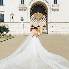 Wedding photographer Anastasiya Kolesnik (Kolesnykfoto). Photo of 13.10.2017