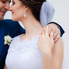 Wedding photographer Elya Ilyasova (Yolya). Photo of 22.07.2016