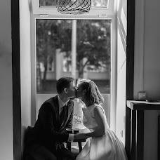 Wedding photographer Tatyana Kovalkova (Tatsianakova). Photo of 14.10.2018