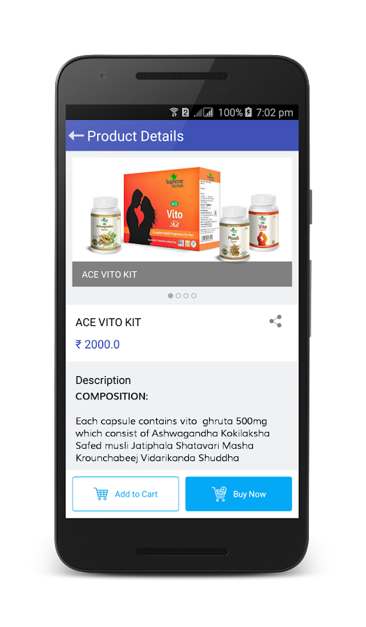 ACE MULTIPRODUCTS- screenshot