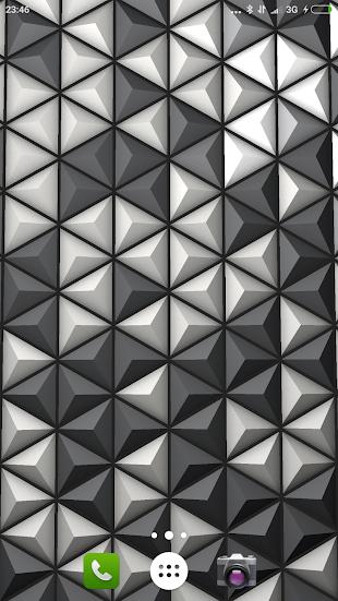 Lumi Live Wallpaper Deluxe- screenshot thumbnail
