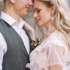 Wedding photographer Tatyana Bulay (TanyaBulay). Photo of 20.08.2017