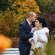 Wedding photographer Romas Ardinauskas (Ardroko). Photo of 24.10.2017