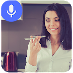 Voice Search - Speak & Find All Easily Icon