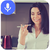 Voice Search - Speak & Find All Easily